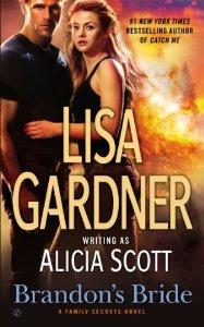 Lisa Gardner - Brandon's Bride