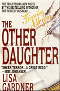 Lisa Gardner - The Other Daughter (Paperback)
