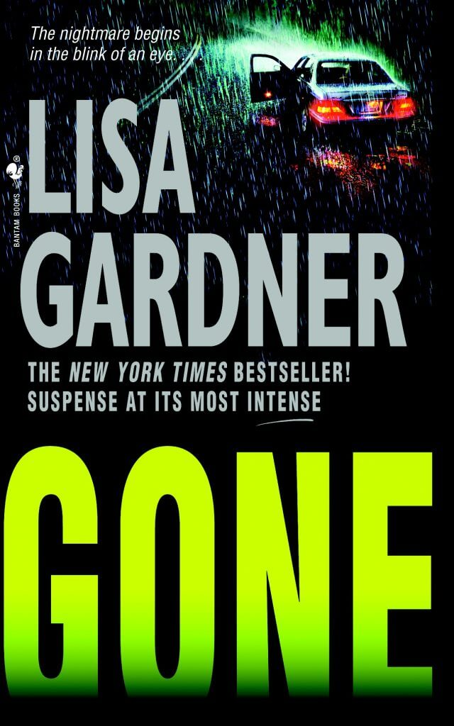 Lisa Gardner - Gone