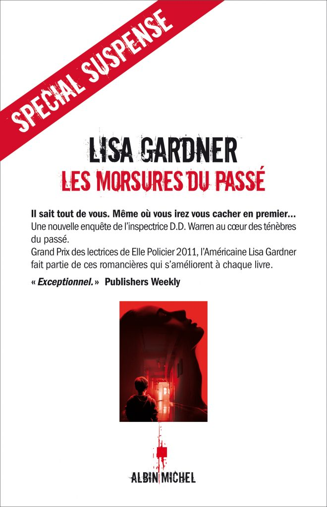 France International Books Lisa Gardner
