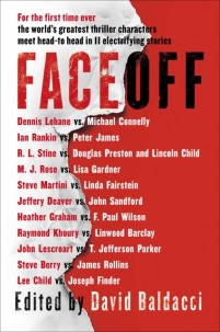 Lisa Gardner - Face Off
