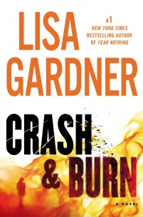 Lisa Gardner - Crash & Burn