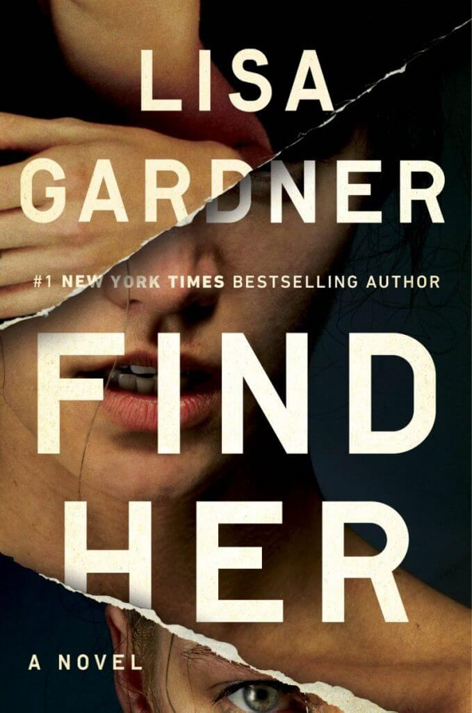 Lisa Gardner - Find Her