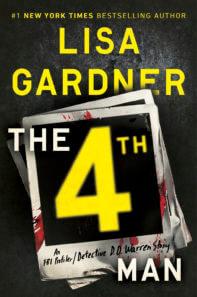 Detective D D  Warren Series - Lisa Gardner