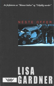 Lisa Gardner - Neste Offer