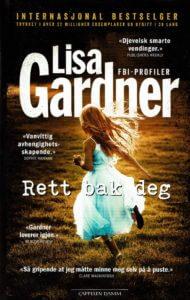 Lisa Gardner Rett Bak Deg