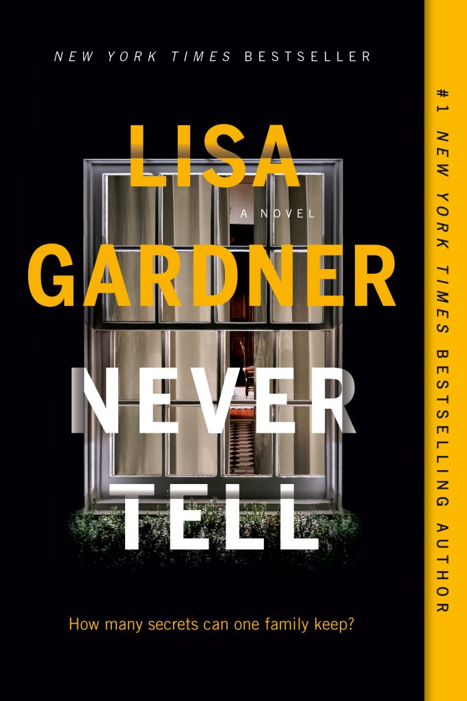 Fbi Profiler Series Lisa Gardner