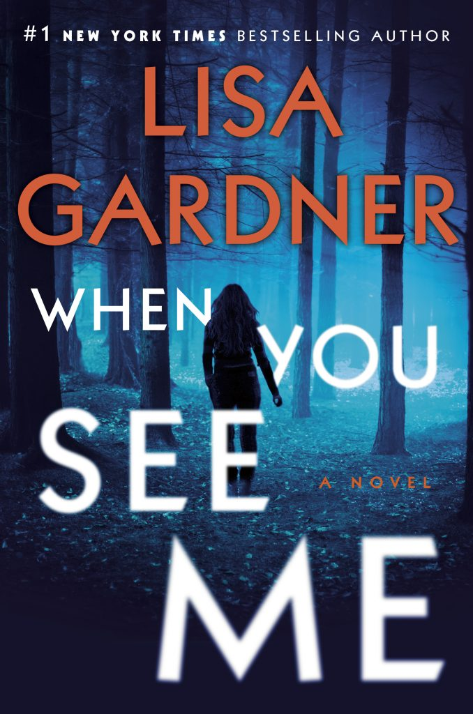 Detective D D  Warren Series - Lisa Gardner